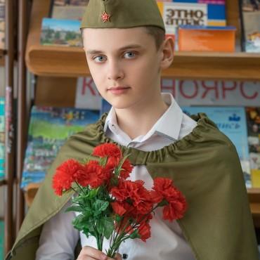 Фотография #163071, автор: Ольга Рав