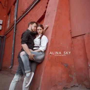 Фотография #162850, автор: Алина Скай