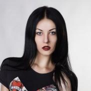 Алина Скай - Фотограф Красноярска