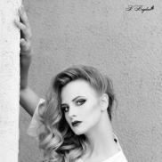 Алина Егорова - модель Красноярска