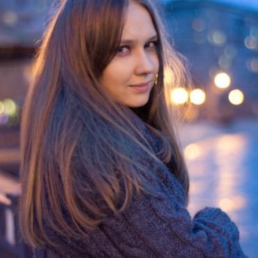 Фотография #162540, автор: Мария Бернякович