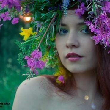 Фотография #162541, автор: Мария Бернякович
