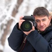 Александр Братанов - Фотограф Красноярска