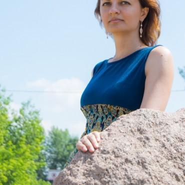 Фотография #162489, автор: Анна Кравченко