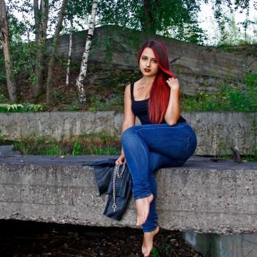 Фотография #162003, автор: Юлия Зарубенко