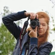 Юлия Зарубенко - Фотограф Красноярска