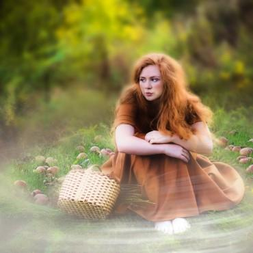 Фотография #161964, автор: Людмила Байкалова
