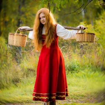 Фотография #161950, автор: Людмила Байкалова