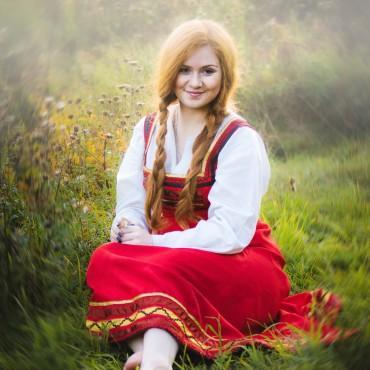 Фотография #161948, автор: Людмила Байкалова