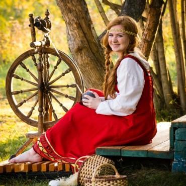 Фотография #161951, автор: Людмила Байкалова