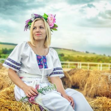 Фотография #161921, автор: Ольга Калаева