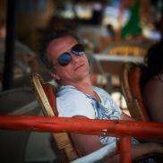 Валерий Стасюк - Фотограф Красноярска
