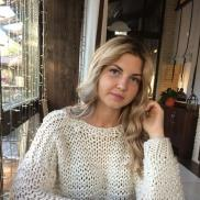 Галина Сошникова - стилист Красноярска