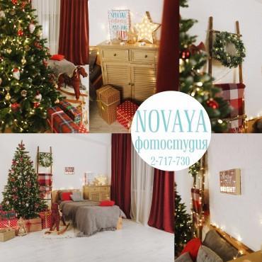 Фотография #161362, автор: фотостудия NOVAYA