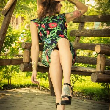Фотография #161310, автор: Марина Савостьянова
