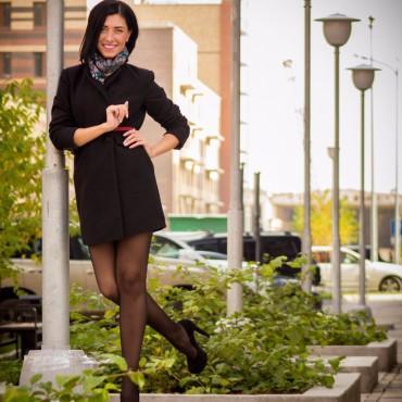 Фотография #161313, автор: Марина Савостьянова