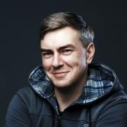 Вячеслав Крисанов - фотограф Красноярска