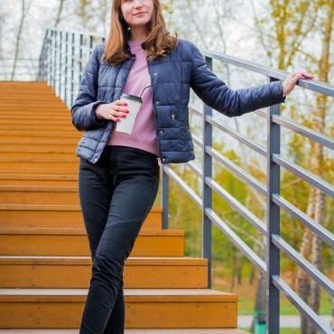 Фотография #163654, автор: Алина Степаненко