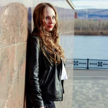 Фотография #163640, автор: Анастасия Мажарова