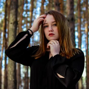 Фотография #163637, автор: Анастасия Мажарова