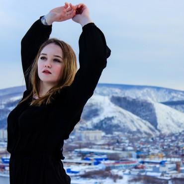 Фотография #163636, автор: Анастасия Мажарова