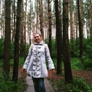 Лилия Голубович - стилист Красноярска