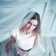 Кристина Угревич - фотограф Красноярска