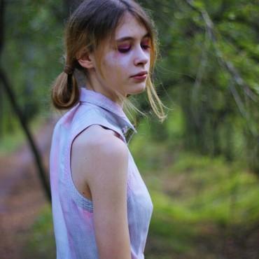 Фотография #163432, автор: Анастасия Ким