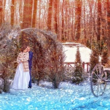 Альбом: Свадебная фотосъемка, 28 фотографий