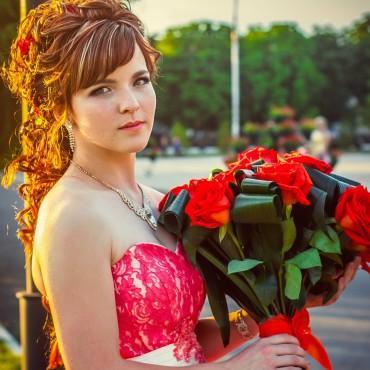 Фотография #584193, автор: Анжелика Тарапацкая
