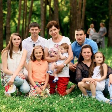 Фотография #604821, автор: Юлия Куцева