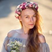 Тамара Нижельская - фотограф Воронежа