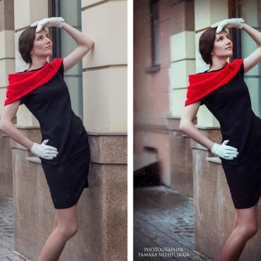 Фотография #598329, автор: Тамара Нижельская
