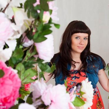 Фотография #577921, автор: Ирина Кондаурова