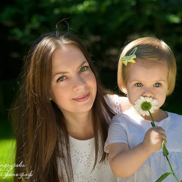 Фотография #591883, автор: Ирина Кондаурова