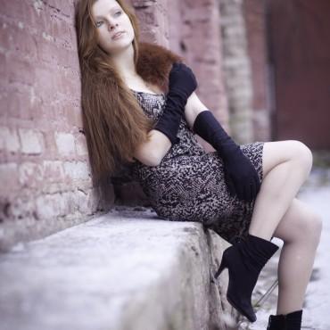 Фотография #579155, автор: Инна Гусева