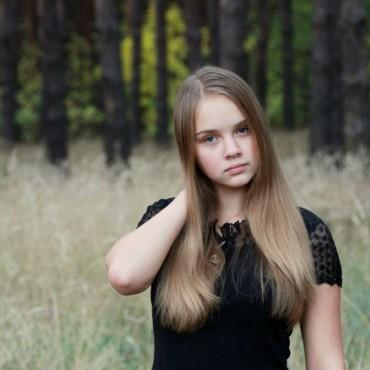 Фотография #579354, автор: Алина Новичихина
