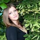 Елена Руленко - стилист Воронежа