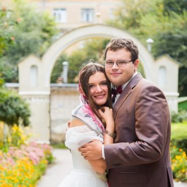 Альбом: Венчание, 14 фотографий