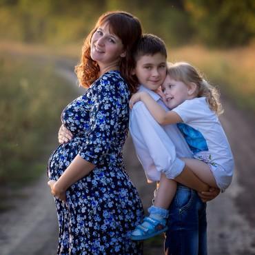 Фотография #586120, автор: Наталья Выборнова