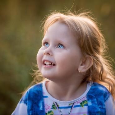 Альбом: Детская фотосъемка, 24 фотографии