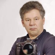 Андрей Лушников - фотограф Воронежа