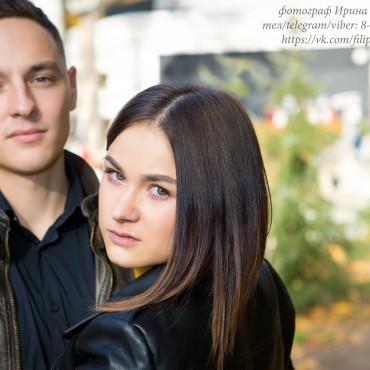 Фотография #605974, автор: Ирина Филипова