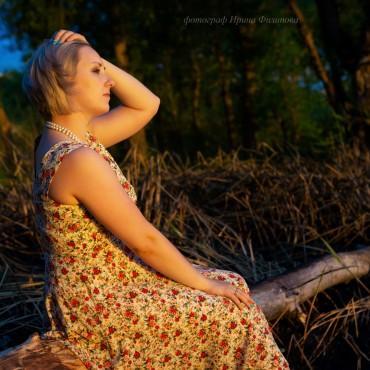 Фотография #603483, автор: Ирина Филипова