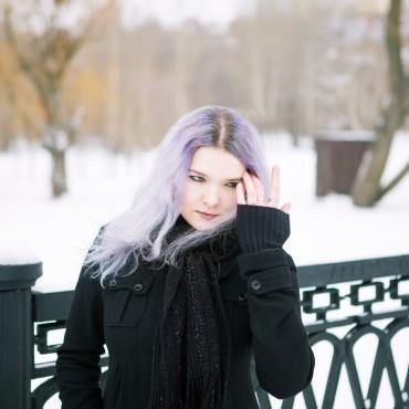 Фотография #599928, автор: Ирина Филипова