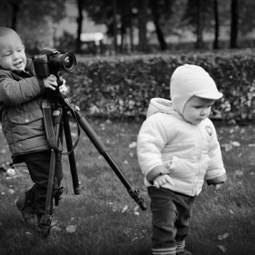 Фотография #599722, автор: Александр Кузьминов