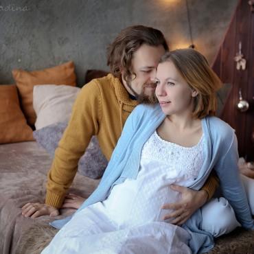 Альбом: Фотосъемка беременных, 50 фотографий