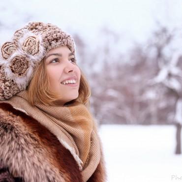 Фотография #600841, автор: Мадина Скоморохова