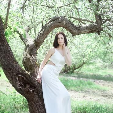 Фотография #600839, автор: Мадина Скоморохова