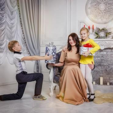 Фотография #382169, автор: Анастасия Костромина
